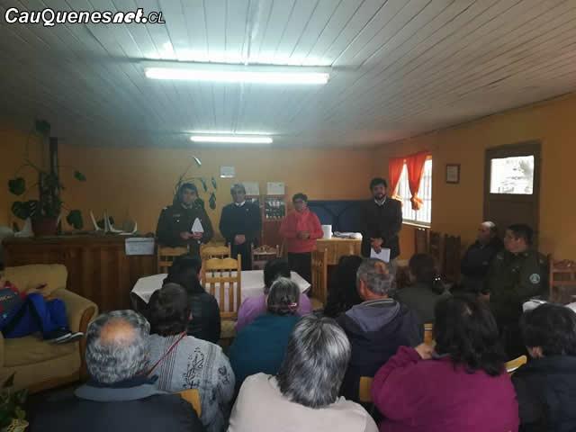 Reunión Santa Sofía con gobernador vignolo 01-cqcl