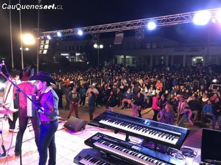 Show 276 aniversario de Cauquenes 01-cqcl