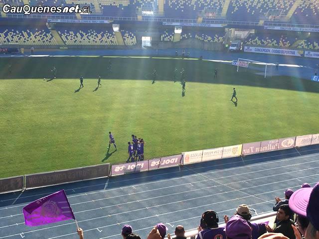 Caupolican visit Deportes Concepción 170618 01-cqcl