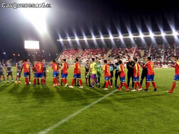 CD Independiente visit Curico unido 160618 01-cqcl