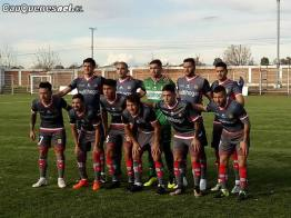 CD Independiente vs Curico Unido 120618 02-cqcl