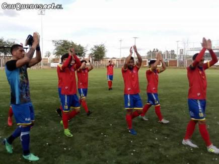 CD Independiente vs Curico Unido 120618 03-cqcl