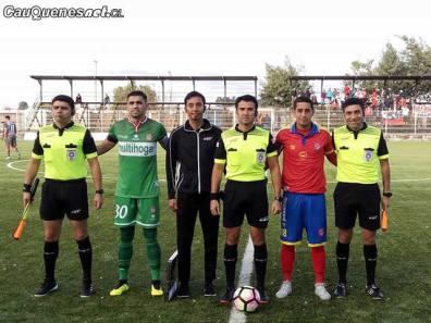 CD Independiente vs Curico Unido 120618 04-cqcl