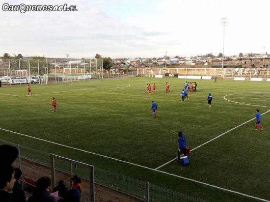 CD Independiente vs Curico Unido 120618 05-cqcl