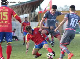 CD Independiente vs Curico Unido 120618 06-cqcl