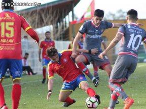 CD Independiente vs Curico Unido 120618 06-cqcl