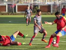 CD Independiente vs Curico Unido 120618 07-cqcl