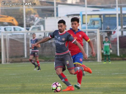 CD Independiente vs Curico Unido 120618 08-cqcl