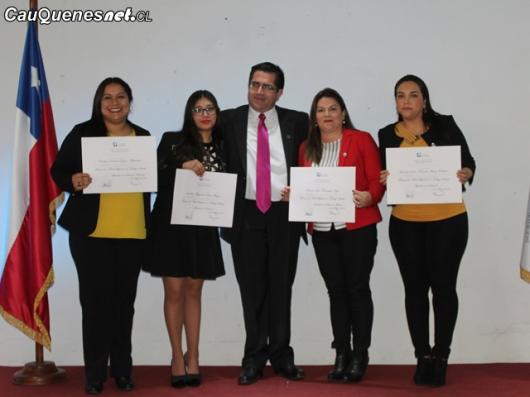CFT San Agustin titulacion 2018 cauquenes 02-cqcl