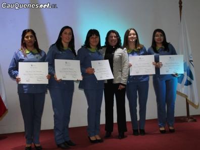 CFT San Agustin titulacion 2018 cauquenes 05-cqcl