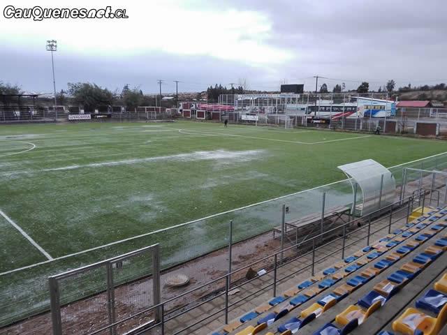 Estadio Miguel Alarcón Osores 100618 con lluvia 01-cqcl