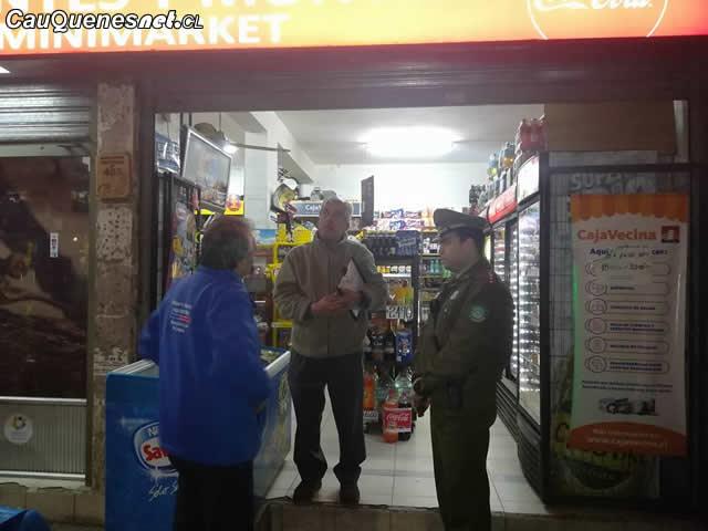 Fiscalizan locales de venta de alcohol 01-cqcl