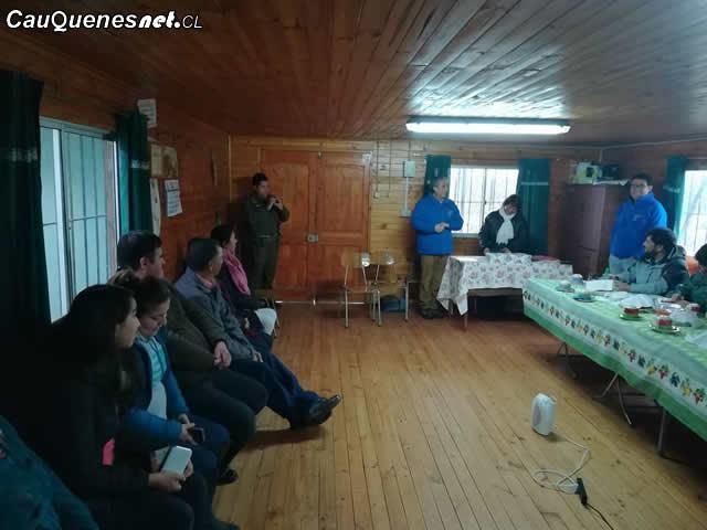 Gobernador vignolo reunión Barriales-cqcl