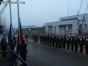 PDI izamiento bandera en aniversario 190618 01-cqcl