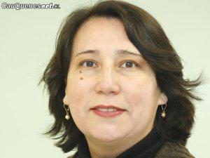 UCM Dra sabdra Castro academica educ parvulos 01