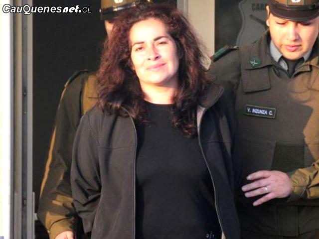 Polémica por libertad vigilada de mujer que descuartizó y cocinó a su pareja en Molina
