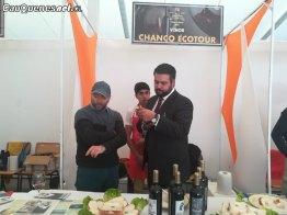 Feria gastronomica Al sur del Maule 2018 03-cqcl
