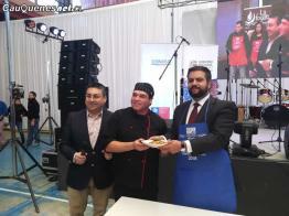 Feria gastronomica Al sur del Maule 2018 04-cqcl