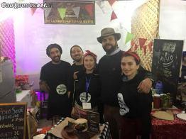 Feria gastronomica Al sur del Maule 2018 05-cqcl
