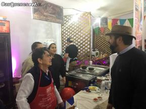 Feria gastronomica Al sur del Maule 2018 08-cqcl
