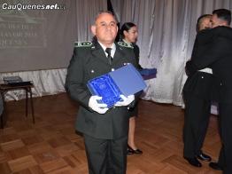 Gendarmeria cauquenes 30 años suboficiales mayores 01-cqcl