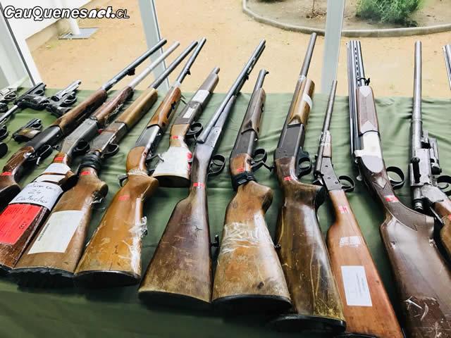 Ley de armas 01-cqcl