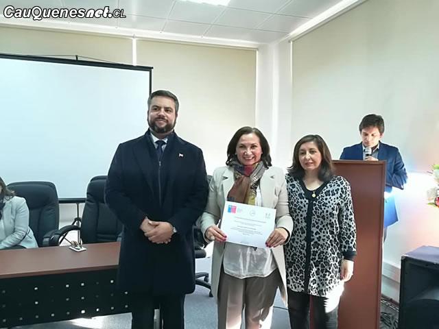 21 Establecimientos Educacionales reciben Subvención por Desempeño de Excelencia en la Provincia de Cauquenes