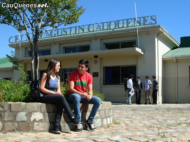 Con presencia en las cuatro capitales provinciales CFT San Agustín conmemoró 33 años de existencia