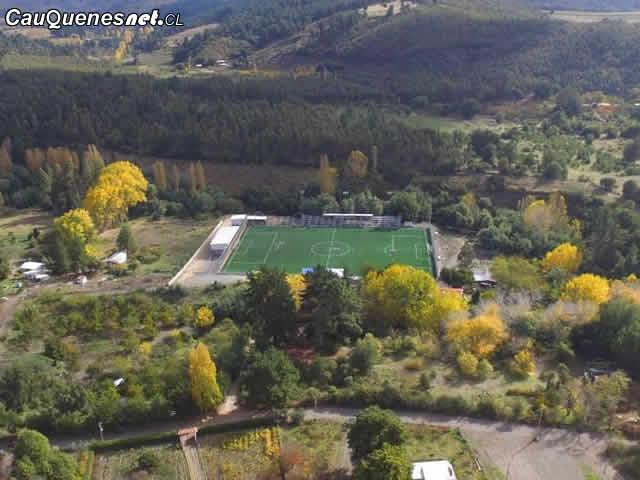 Complejo Deportivo Colegio Quillon 01-cqcl
