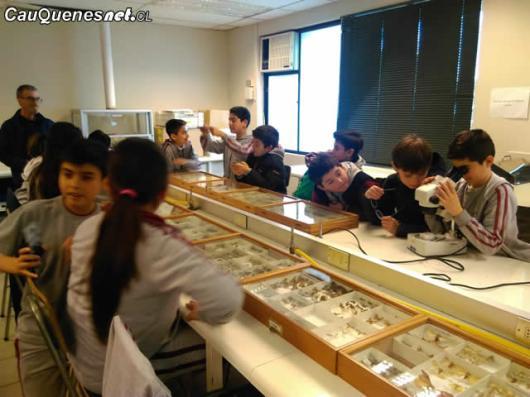 Escolares cauquenes en laboratorio Utalca 03-cqcl