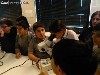 Escolares cauquenes en laboratorio Utalca 04-cqcl