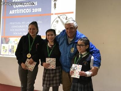 Estudiantes cauquenino premiados agosto 2018 01-cqcl