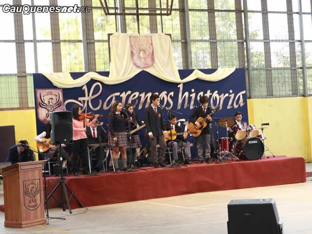 Hacen llamado para sumar nuevos Liceos Bicentenario en en Maule