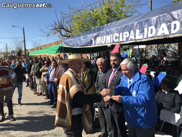 Aniversario barrio estacion 138 cauquenes 2018 01-cqcl