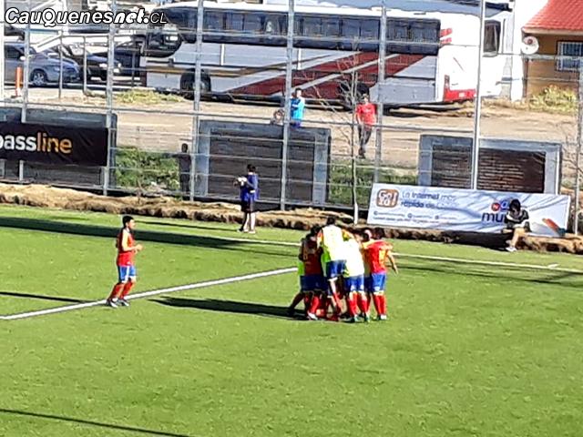 CD Independiente vs Recoleta 020918 01-cqcl