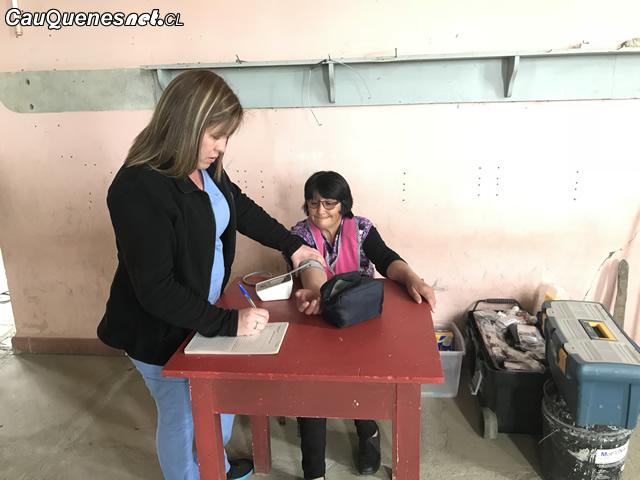 Anuncian millonaria inversión en postas rurales de Cauquenes