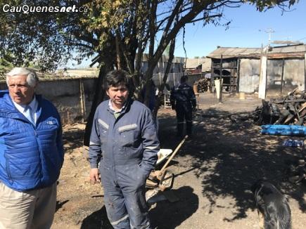 Ayuda afectados por incendio 101018 02-cqcl