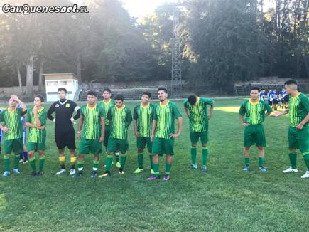 Caupolican visit Deportes Concepcion 300918 01-cqcl
