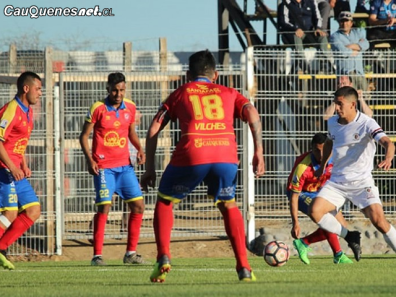 CD Independiente vs Santa Cruz 141018 01-cqcl