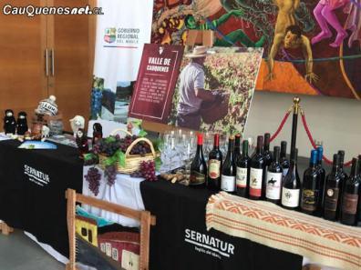 Fiesta del vino pais cauquenes 2018 lanzamiento talca 01-cqcl