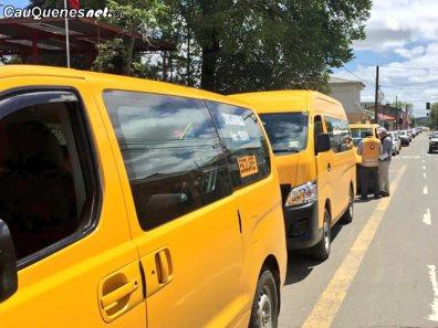 Fiscalizan furgon escolar en cauquenes 01-cqcl