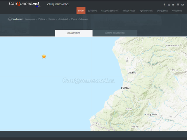 mapa sismo 261018 01-cqnet