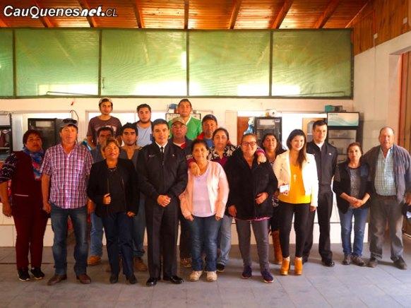 pescadores sindicato 2 curanipe obtienen consecion mercado 01-cqcl