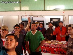 pescadores sindicato 2 curanipe obtienen consecion mercado 03-cqcl