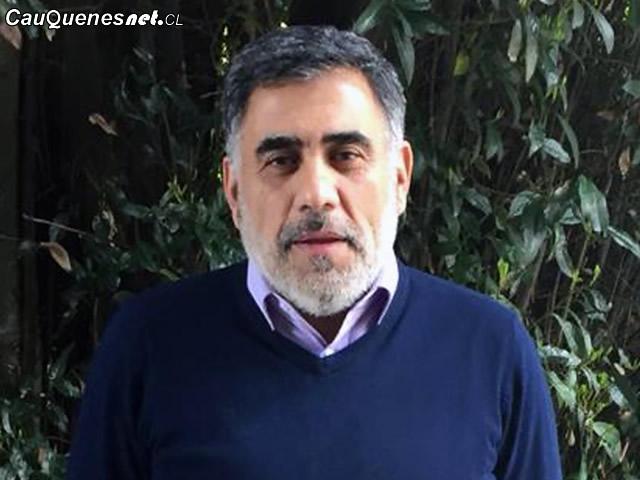 UCM academico Julio Dominguez 01-cqcl