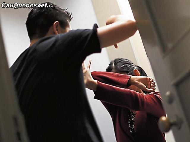 Violencia contra la mujer VIF 01-cqcl