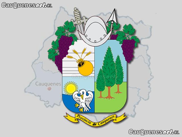 Escudo Provincia Cauquenes 01-cqcl