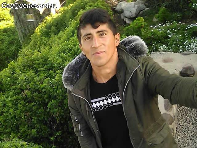 Fallecido x tiro escopeta Luis Felipe Bustos Salgado Pobl Fernandez Cauquenes 101118 01-cqcl