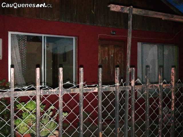 Homicidio en Poblacion Fernandez 101118 01-cqcl