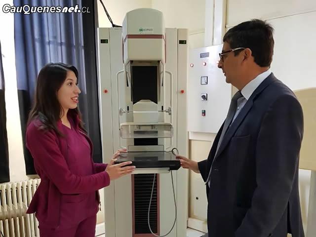 Hospital Cauquenes operativo mamografias 2018 01-cqcl